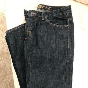EUC Vans Men's jeans